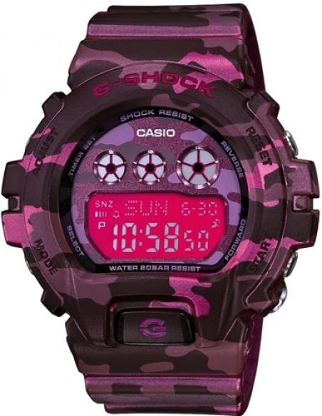 Часы Casio GMD-S6900CF-4ER