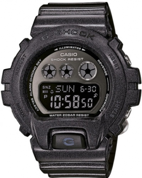Часы Casio GMD-S6900SM-1ER