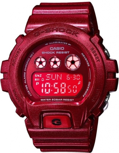 Часы Casio GMD-S6900SM-4ER