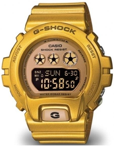 Часы Casio GMD-S6900SM-9ER