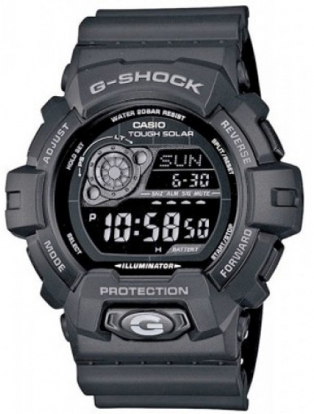 Часы Casio GR-8900A-1ER