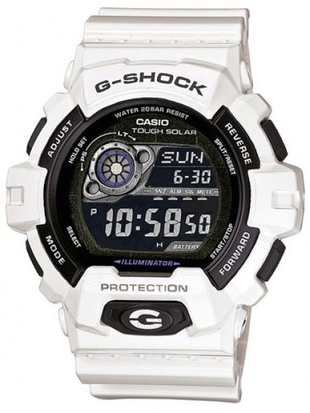 Часы Casio GR-8900A-7ER