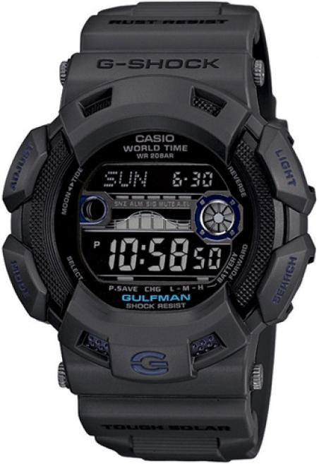 Часы Casio GR-9110GY-1ER