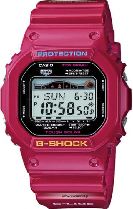 Часы Casio GRX-5600A-4ER