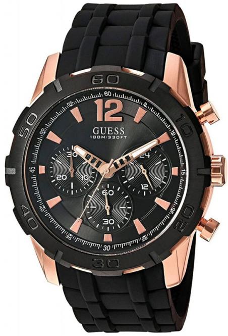 Часы Guess W0864G2