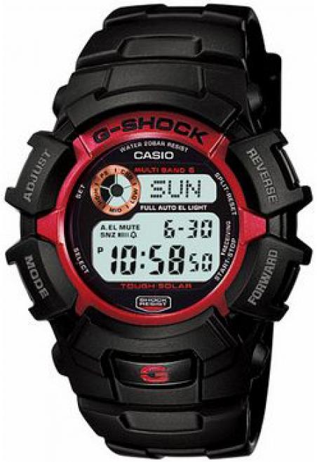 Часы Casio GW-2300F-4ER
