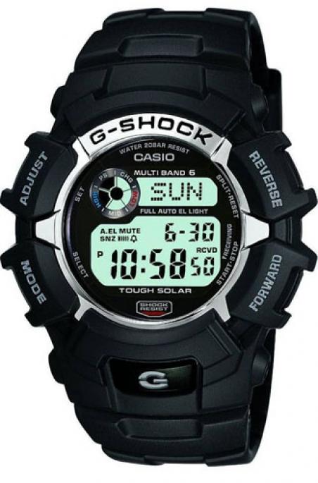 Часы Casio GW-2310-1ER