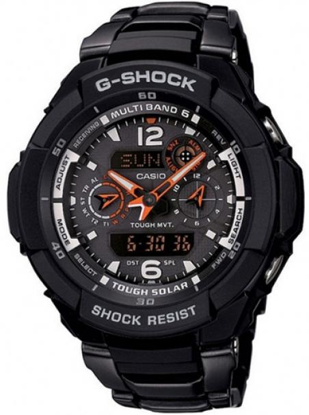Часы Casio GW-3500BD-1AER
