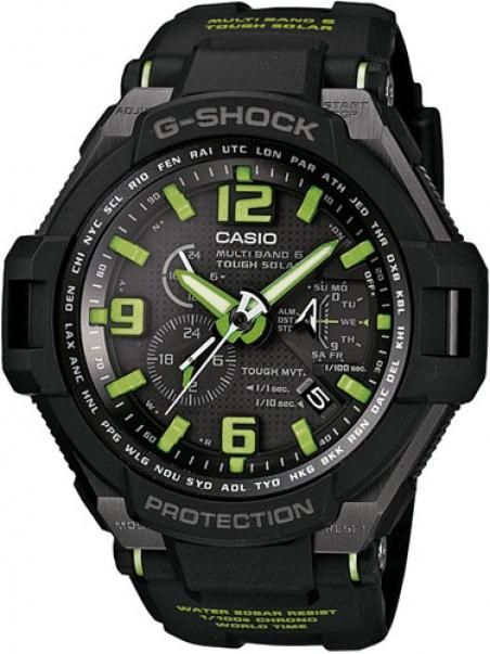 Часы Casio GW-4000-1A3ER