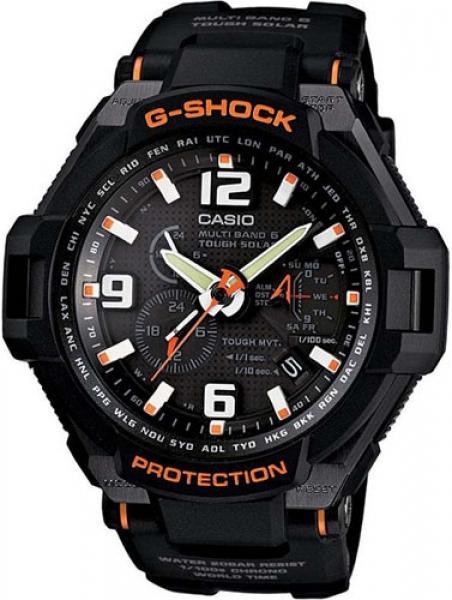 Часы Casio GW-4000-1AER