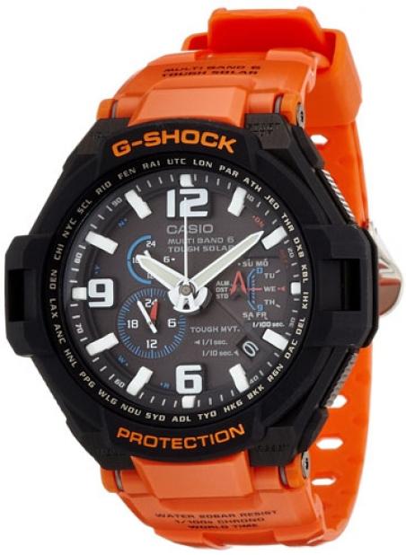 Часы Casio GW-4000R-4AER