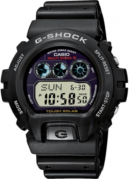 Часы Casio GW-6900-1ER