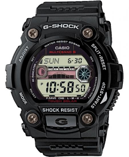 Часы Casio GW-7900-1ER