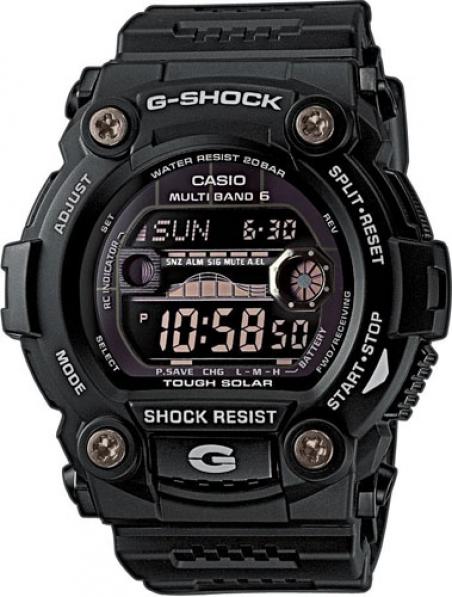 Часы Casio GW-7900B-1ER