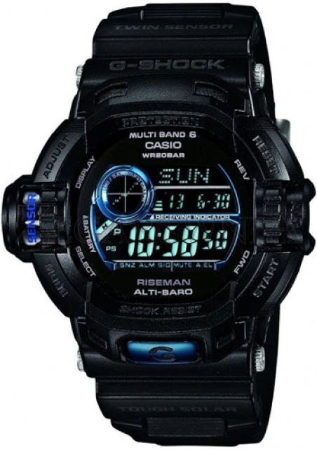 Часы Casio GW-9230BJ-1ER