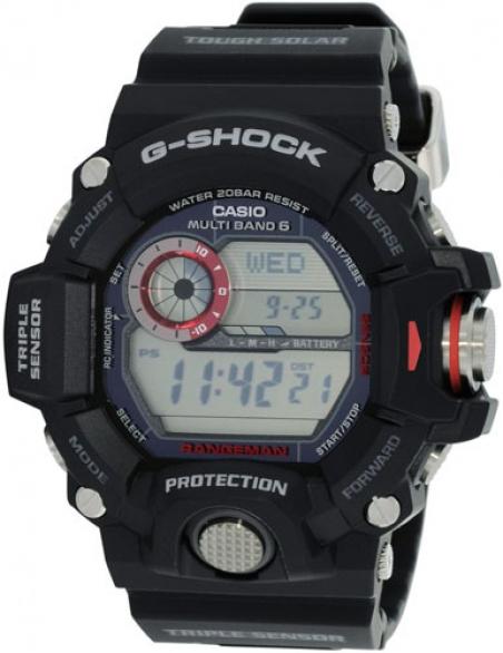 Часы Casio GW-9400-1ER