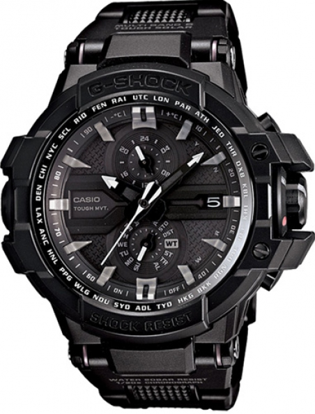 Часы Casio GW-A1000FC-1AER