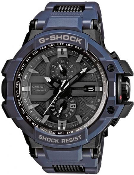 Часы Casio GW-A1000FC-2AER
