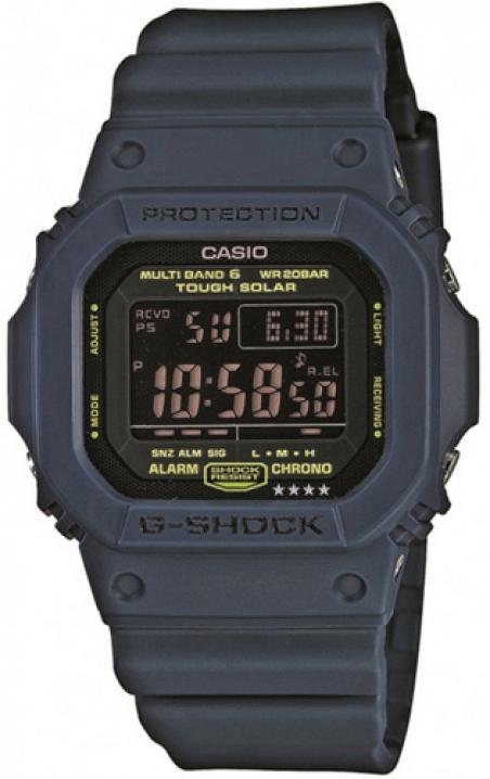 Часы Casio GW-M5610NV-2ER