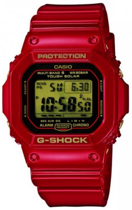 Часы Casio GW-M5630A-4ER