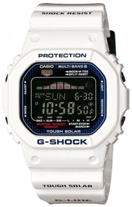 Часы Casio GWX-5600C-7ER