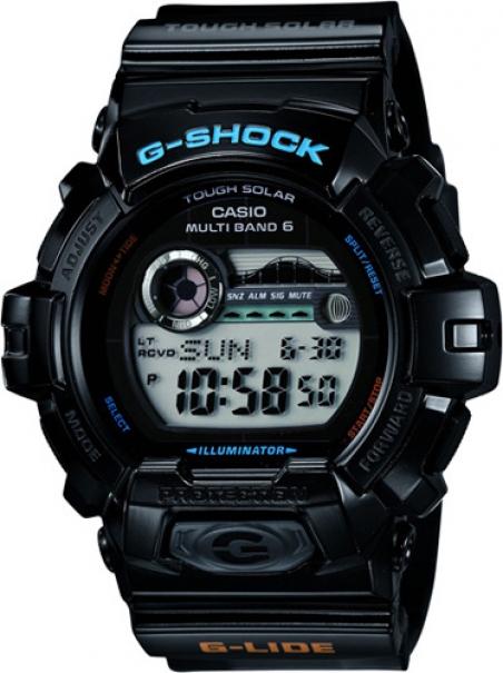 Часы Casio GWX-8900-1ER