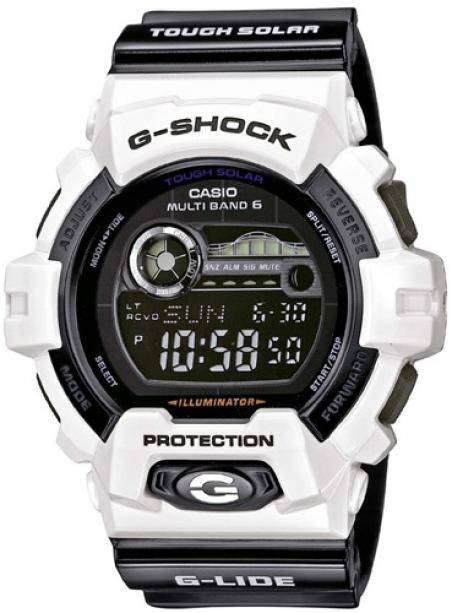 Часы Casio GWX-8900B-7ER