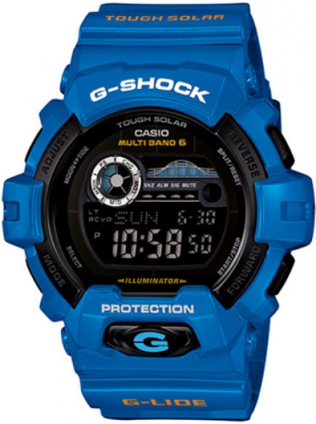 Часы Casio GWX-8900D-2ER