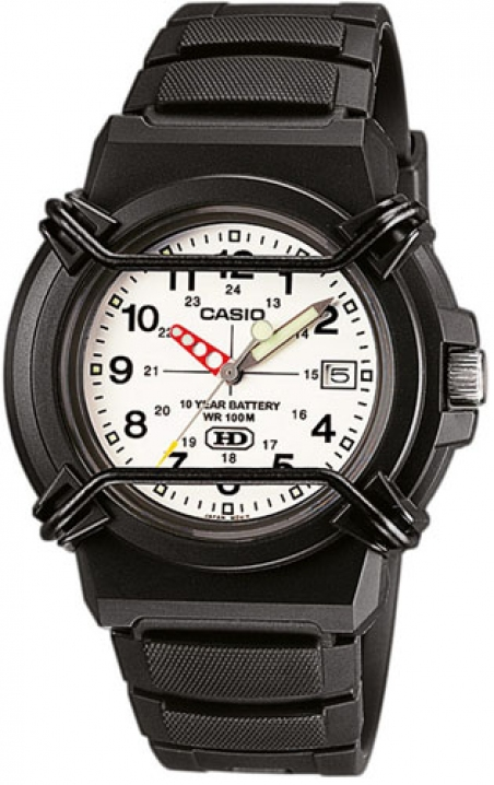 Часы Casio HDA-600B-7BVEF