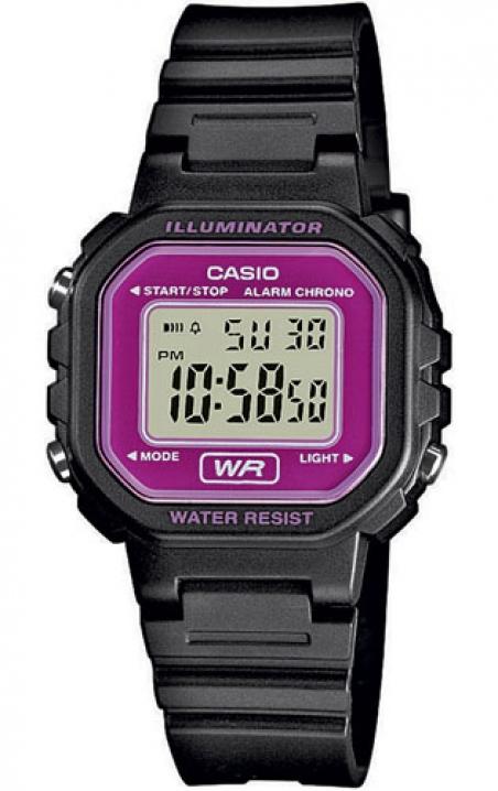 Часы Casio LA-20WH-4AEF