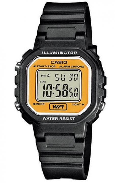 Часы Casio LA-20WH-9AEF