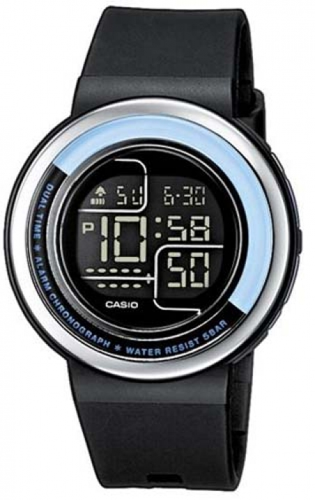 Часы Casio LDF-30-1AEF