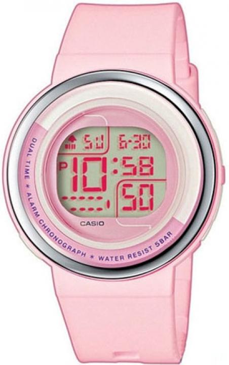 Часы Casio LDF-30-4AEF