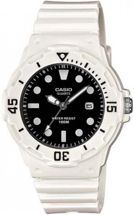 Часы Casio LRW-200H-1EVEF
