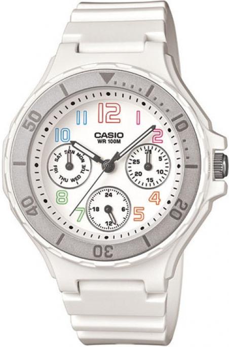 Часы Casio LRW-250H-7BVEF