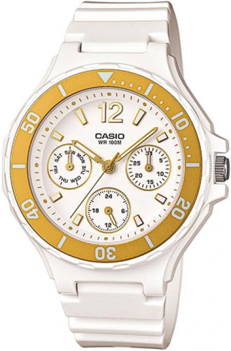 Часы Casio LRW-250H-9A1VEF