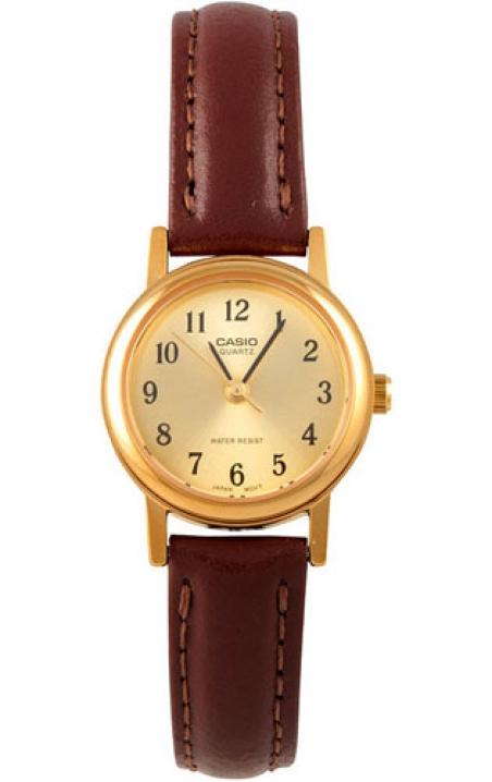 Часы Casio LTP-1095Q-9B1