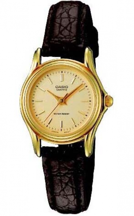 Часы Casio LTP-1096Q-9AH