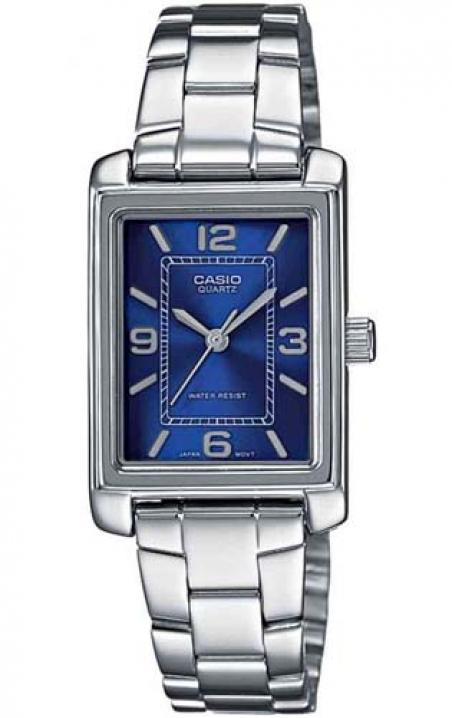 Часы Casio LTP-1234D-2AEF