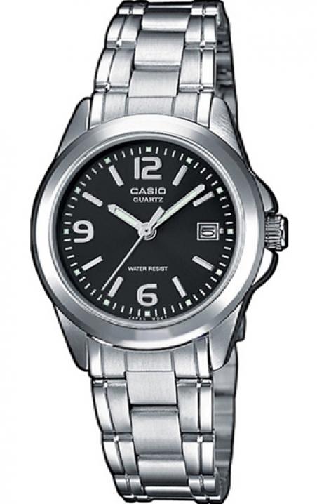 Часы Casio LTP-1259D-1AEF