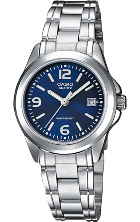 Часы Casio LTP-1259D-2AEF