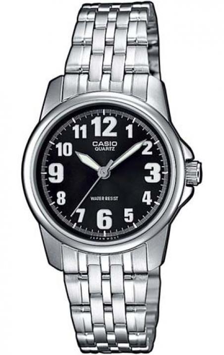 Часы Casio LTP-1260D-1BEF