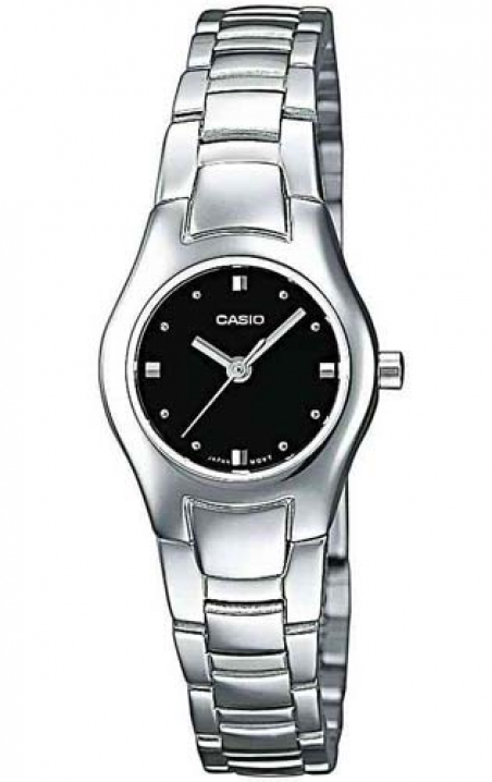 Часы Casio LTP-1277D-1AEF