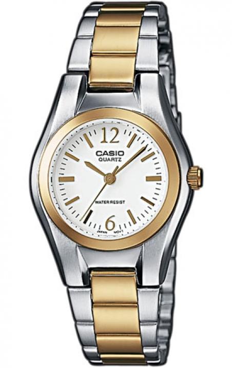 Часы Casio LTP-1280SG-7AEF
