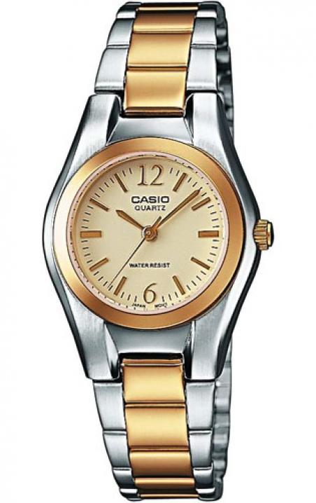 Часы Casio LTP-1280SG-9AEF