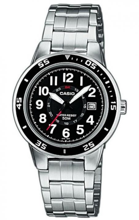 Часы Casio LTP-1298D-1BVEF