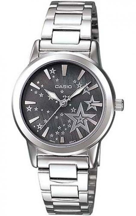 Часы Casio LTP-1324D-1AVDF