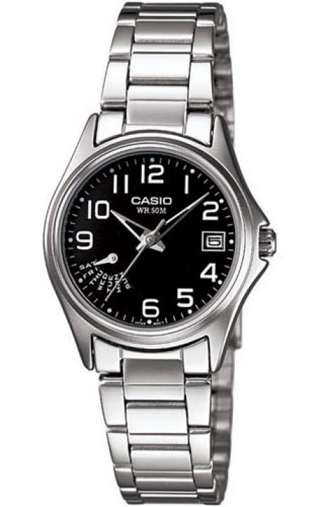 Часы Casio LTP-1369D-1BVEF