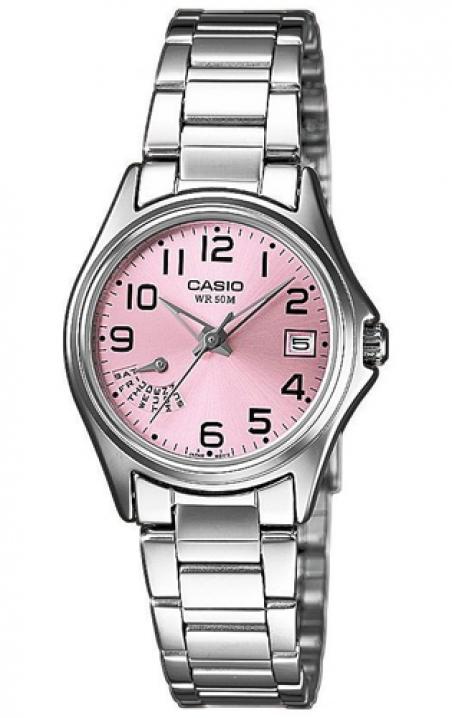 Часы Casio LTP-1369D-4BVEF