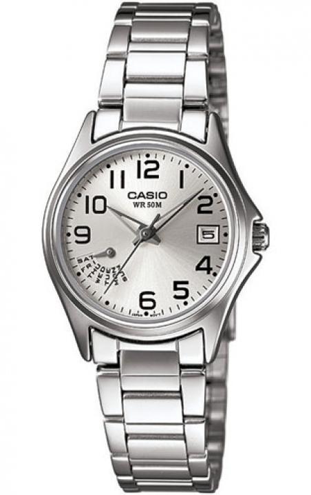 Часы Casio LTP-1369D-7BVEF